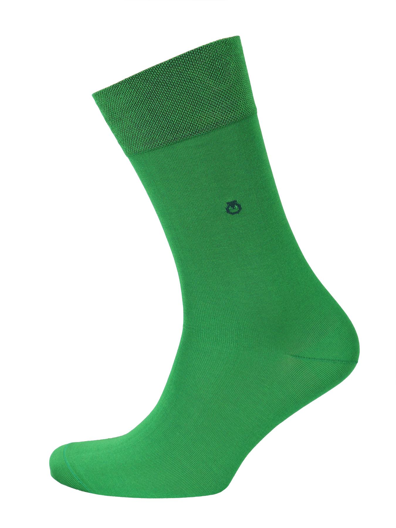 Мужские носки Opium Premium зеленый
